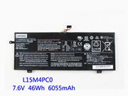Lenovo L15M4PC0 Battery For IdeaPad 710S series Laptop Li-ion