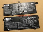 L16M4PB3 Battery For lenovo Ideapad 720S laptop Li-Polymer 7.68V