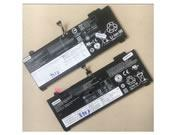 L17C4PF0 Battery For Lenovo  xiaoxin Air 13 Li-Polymer