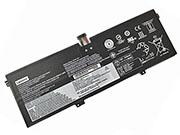 L17M4PH1 Battery 928QA225H Lenovo Li-Polymer 60Wh 7.68V