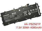 SAMSUNG AA-PBZN2TP PBZN2TP Battery for SAMSUNG Chromeboo 905S3G-K07 XE303C12 Google XE500T1C 905s3g XE500T1C 915s3g Series 30Wh