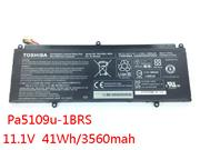 Toshiba PA5190U-1BRS Battery For Satellite Click 2 Pro Laptop