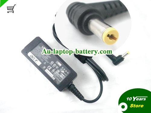 ASPIRE ONE A110-1831 ACER 19V 2.15A Laptop AC Adapter, 42W