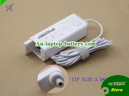 ADP-45ZD B ACER 19V 2.37A Laptop AC Adapter, 45W