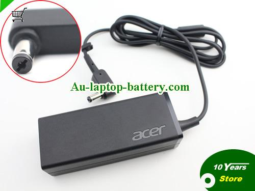 ES1-512-C5S4 ACER 19V 2.37A Laptop AC Adapter, 45W