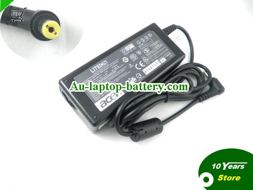 91.41Q28.002 ACER 19V 3.16A Laptop AC Adapter, 60W