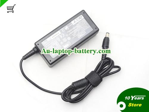 17 INCH LCD MONITOR ACER 19V 3.16A Laptop AC Adapter, 60W