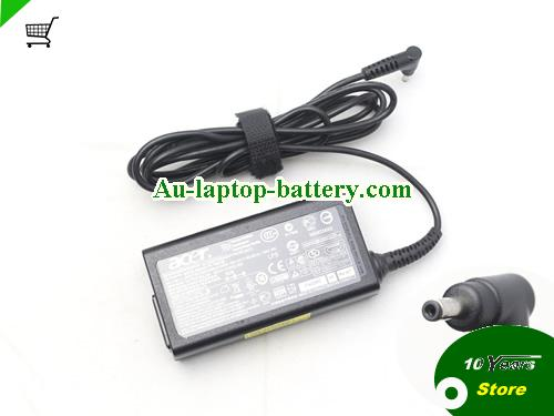 NPADT1100F ACER 19V 3.42A Laptop AC Adapter, 65W