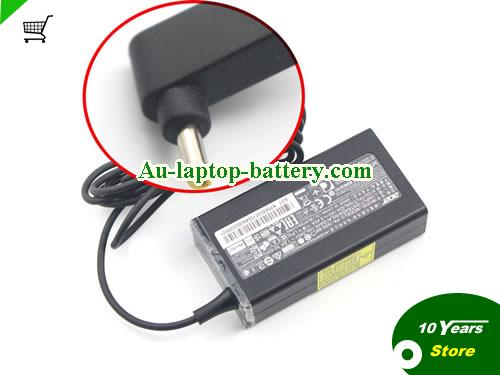 ASPIRE C720P ACER 19V 3.42A Laptop AC Adapter, 65W