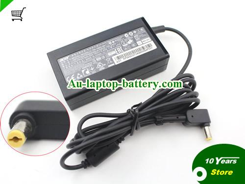 ADP-65DB ACER 19V 3.42A Laptop AC Adapter, 65W