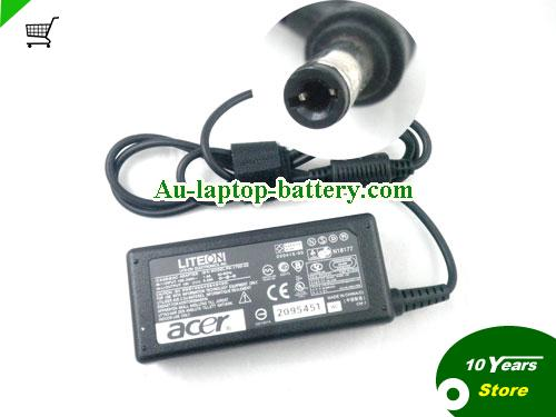 K000040460 ACER 19V 3.42A Laptop AC Adapter, 65W