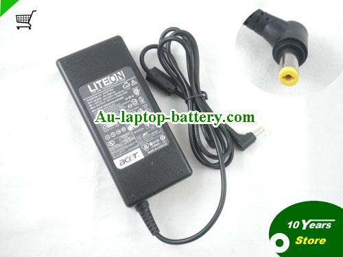 91.41Q28.002 ACER 19V 4.74A Laptop AC Adapter, 90W