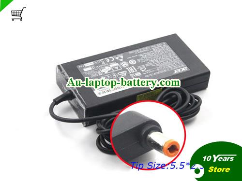 ASPIRE V15 NITRO VN7-591G-732P ACER 19V 7.1A Laptop AC Adapter, 135W