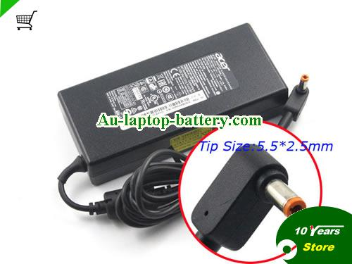 PA-1131-07 ACER 19V 7.1A Laptop AC Adapter, 135W
