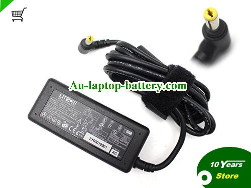 AU ACER 20V 2.5A 50W Laptop ac adapter