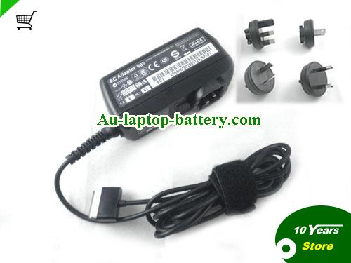 ASUS  15V 1.2A Laptop AC Adapter
