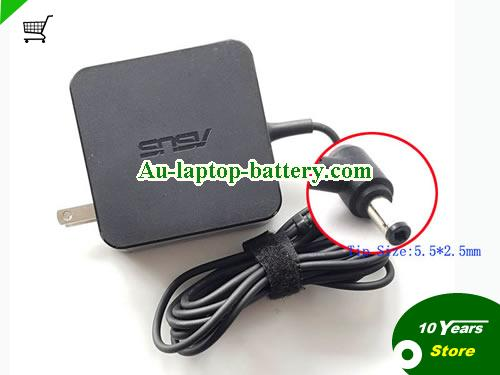 AD883220 ASUS 19V 2.37A Laptop AC Adapter, 45W