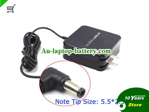 ADP-65GD B ASUS 19V 3.42A Laptop AC Adapter, 65W