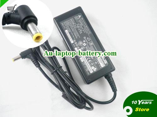 SADP-65NB BB ACER 19V 3.42A Laptop AC Adapter, 65W