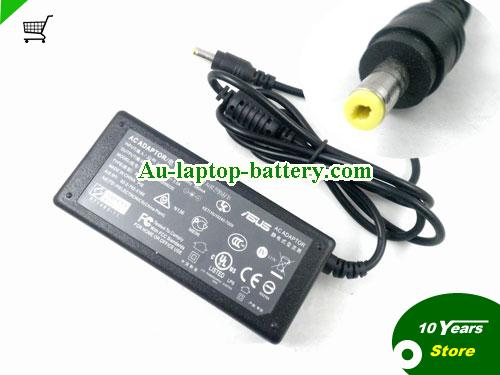 ASUS  9.5V 2.5A Laptop AC Adapter