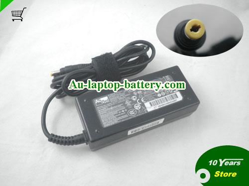 25.10256.011 HP 19V 3.42A Laptop AC Adapter, 65W