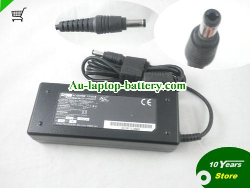 PA3432U-1ACA ACBEL 19V 3.95A Laptop AC Adapter, 75W