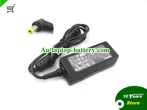 ASPIRE ONE ACER 19V 2.1A Laptop AC Adapter, 40W