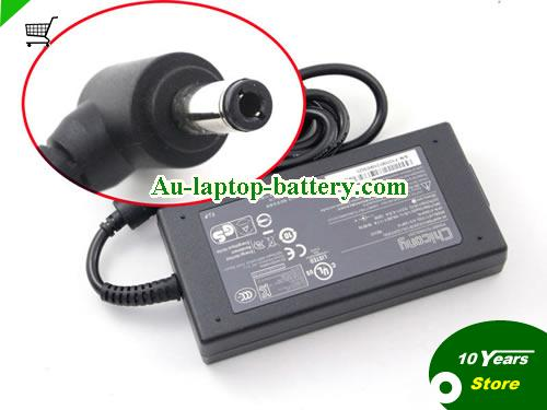 A12-120P1A CHICONY 19.5V 6.15A Laptop AC Adapter, 120W