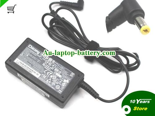 ADP-65VH B ACER 19V 3.42A Laptop AC Adapter, 65W