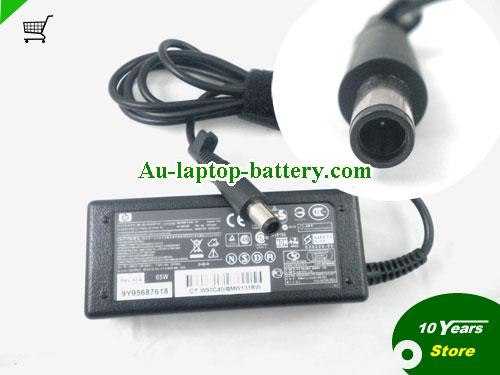 F1004B COMPAQ 18.5V 3.5A Laptop AC Adapter, 65W