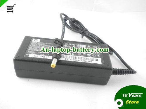 120765-001 COMPAQ 18.5V 3.8A Laptop AC Adapter, 70W