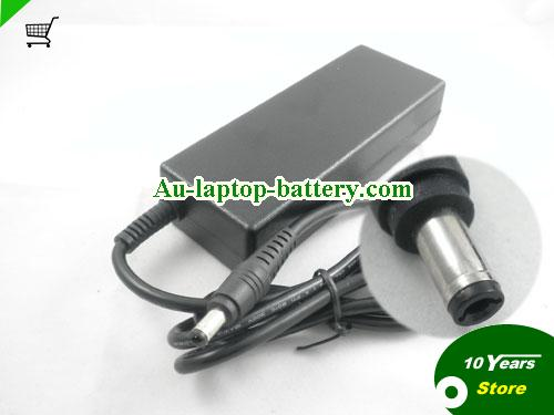 F4814A COMPAQ 19V 3.95A Laptop AC Adapter, 75W