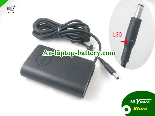 X9RG3 Dell 19.5V 2.31A Laptop AC Adapter, 45W