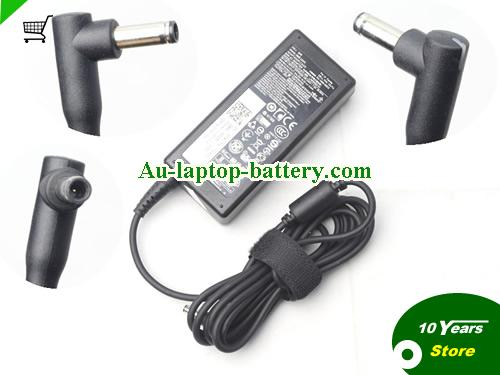 INSPIRON 15 7579 2-IN-1 Dell 19.5V 3.34A Laptop AC Adapter, 65W
