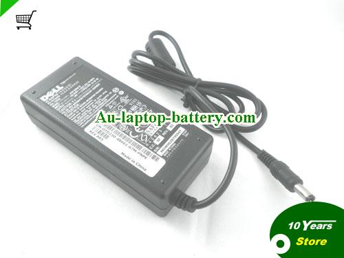 PA-1600-06D2 Dell 19V 3.16A Laptop AC Adapter, 60W
