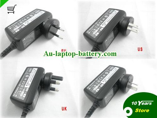 ASPIRE ONE 532H-2DR ACER 19V 2.15A Laptop AC Adapter, 42W