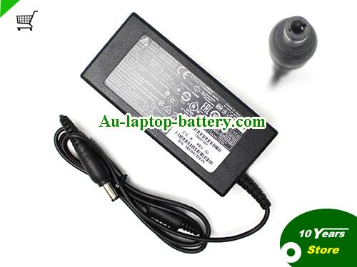 NSA65ED-190342 DELTA 19V 2.1A Laptop AC Adapter, 40W
