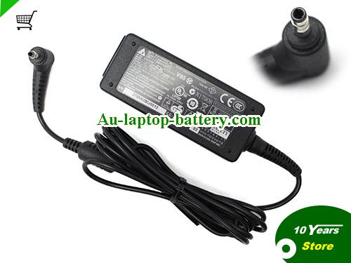 G206HQL ACER 19V 2.1A Laptop AC Adapter, 40W
