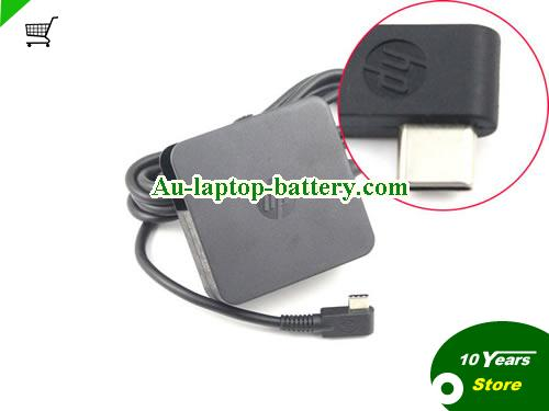 HQ-TRE HP 15V 3A Laptop AC Adapter, 45W