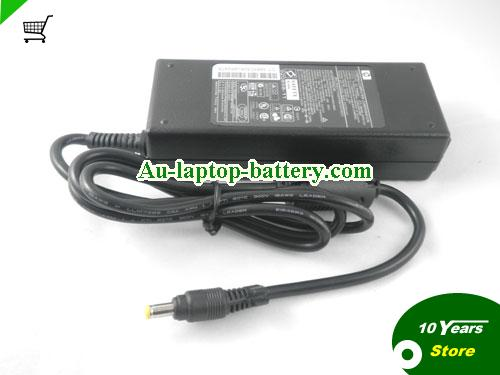 EVO N1020 COMPAQ 18.5V 4.9A Laptop AC Adapter, 90W
