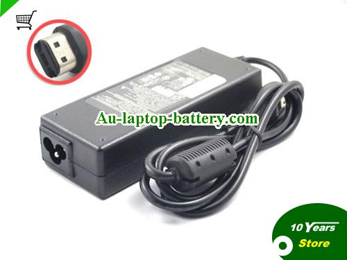 HP-OL091B132 COMPAQ 18.5V 4.9A Laptop AC Adapter, 90W