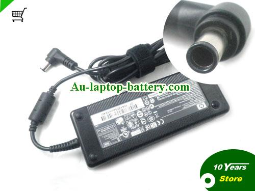 PPPO16L HP 18.5V 6.5A Laptop AC Adapter, 120W
