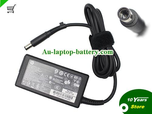 HSTNN-CA35 HP 19.5V 2.31A Laptop AC Adapter, 45W