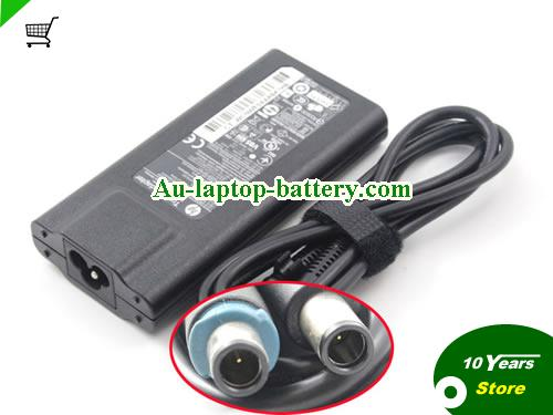 574487-001 HP 19.5V 3.33A Laptop AC Adapter, 65W