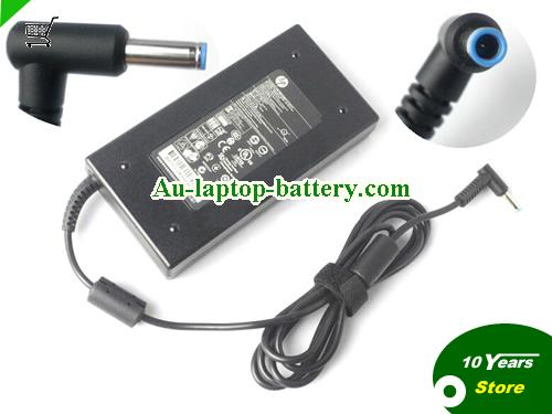 645156-001 HP 19.5V 6.15A Laptop AC Adapter, 120W
