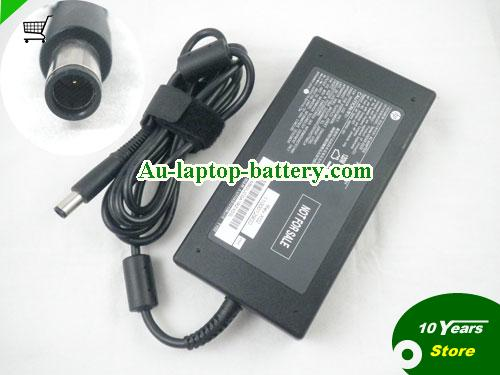 HP  19.5V 6.15A Laptop AC Adapter