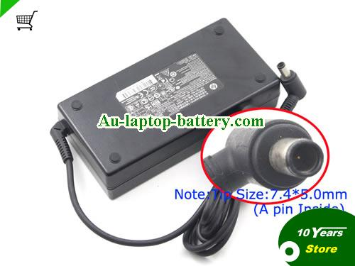 681059-001 HP 19.5V 9.23A Laptop AC Adapter, 180W