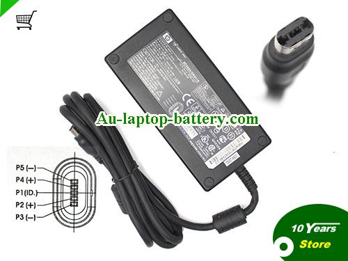 HSTNN-DA0 COMPAQ 19V 9.5A Laptop AC Adapter, 180W