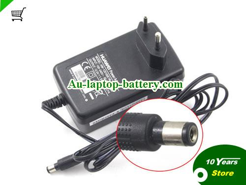 HW-120150E1W HUAWEI 12V 1.5A Laptop AC Adapter, 18W