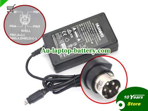 AU HUAWEI 12V 5A 60W Laptop ac adapter